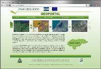 Geoportal Procorredor