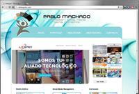 PM-Web Design